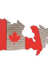 Candym Canada Flag Wall Decor
