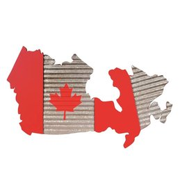 Candym Canada Flag Wall Decor
