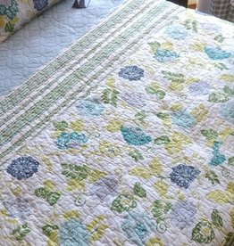 New New Horizons Spring Time Queen Quilt and Shams