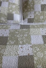 New New Horizons Taylor King Quilt and Shams
