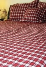 New New Horizons Glasgow Queen Quilt and Shams