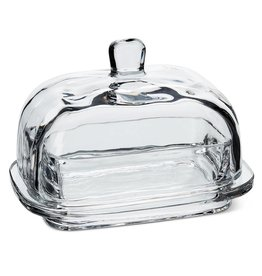 Abbott Covered Butter Dish