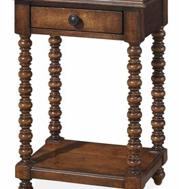 Universal Furniture Dogwood Lowtide Side Table