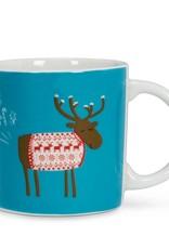 Abbott Farty Moose Mug
