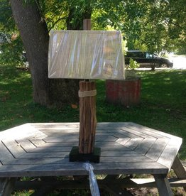 Uttermost Yorkshire Table Lamp