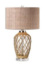 Uttermost Foiano Lamp
