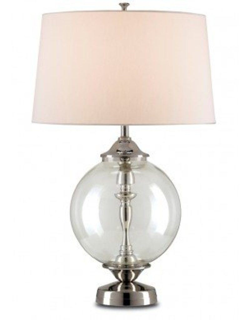 Currey & Co Viewpoint Table Lamp