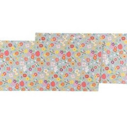 Danica Flowers of the Month Table Runner