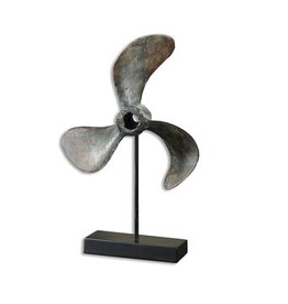 Uttermost Small Propeller