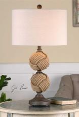 Uttermost Lamp - Higgins