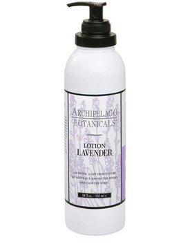 ARCHIPELAGO Archipelago Lavender Lotion 18oz 25011