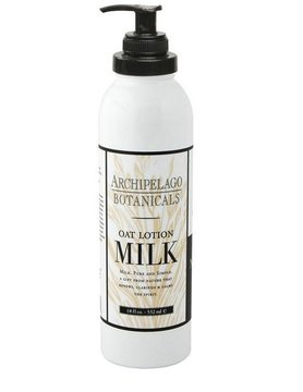 ARCHIPELAGO Archipelago Oat Milk Body Lotion 18oz 27011