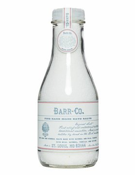 Barr Co. Barr Co Original Scent Bath Salt Soak 32oz 1900