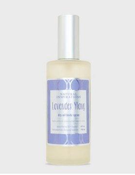 Natural Inspirations Natural Inspirations Body Oil Spray-Lavender 492000