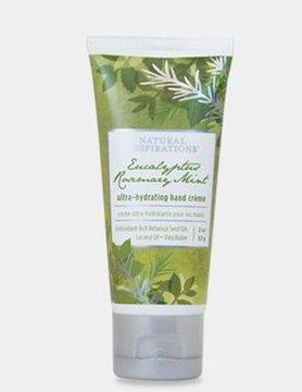 Natural Inspirations Natural Inspirations Hand Creme Mint 2oz