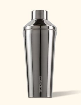 CORKCICLE Corkcicle Shaker Brushed Steel 2216CSS
