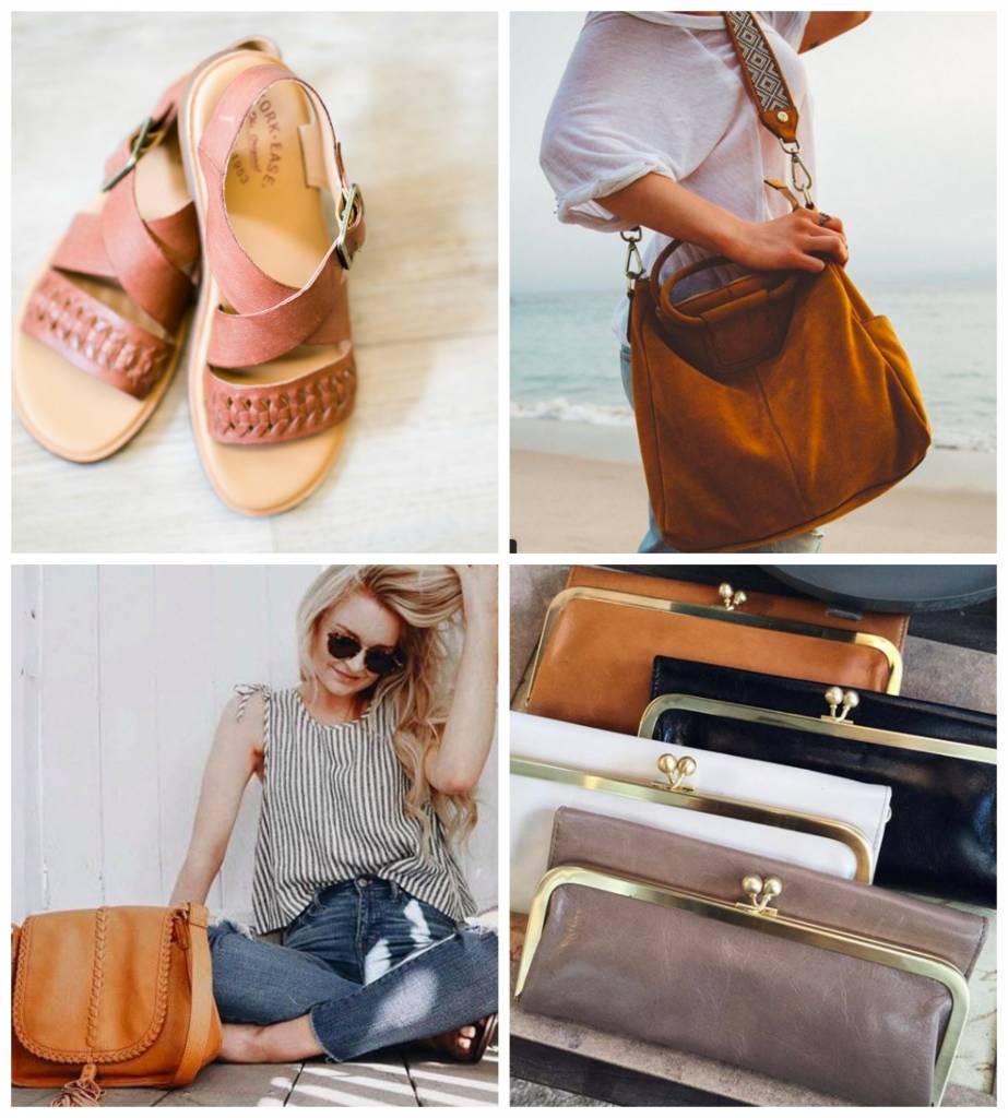 Footwear & Bags