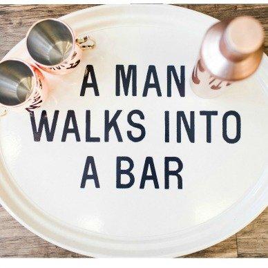 Wine, Bar & Food