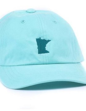Sota Clothing Sota Casey Jones Sunwash Cap Aqua