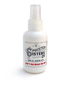 spinster sisters Spinster Sisters Bug Spray 4oz