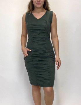 XCVI XCVI Banga Dress SeaTurtle 3291