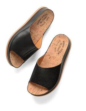 Kork Ease Kork Ease Tutsi Sandal Black