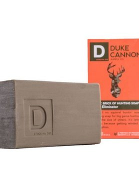 DUKE CANNON Duke Cannon Big OL brick of Hunting Soap