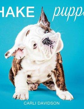 "Harpercollins HarperCollins ""Shake Puppies"" Book"