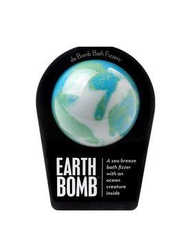 Da Bomb Da Bomb Earth Bomb