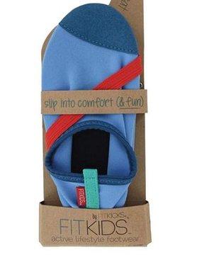 Fit Kicks Fit Kicks Kids Blue