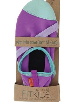 Fit Kicks Fit Kicks Kids Purple