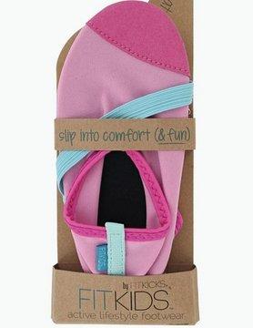 Fit Kicks Fit Kicks Kids Pink