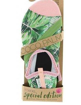 Fit Kicks Fit Kicks Spec Ed Coco Palm