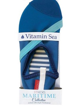Fit Kicks FIt Kicks Maritime Blue