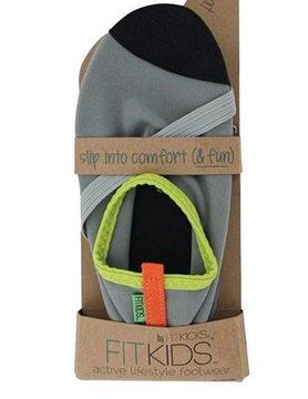 Fit Kicks Fit Kicks Kids Grey