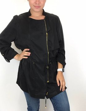 TART COLLECTIONS Tart Collections Cohen Jacket Black
