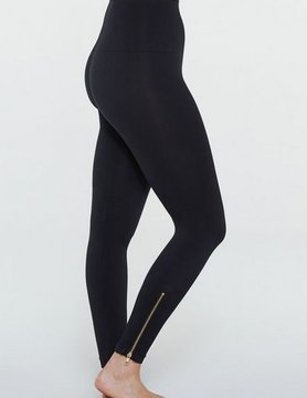 Spanx Spanx Look at me Now Side Zip Legging
