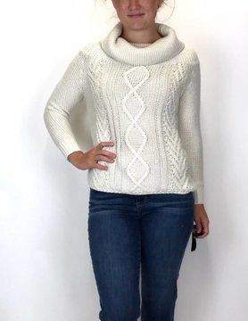 Billabong Billabong Off Shore Cream Sweater