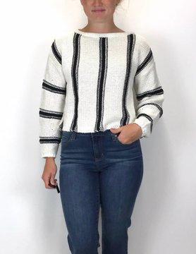 Billabong Billabong Calm Seas Black Sweater