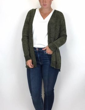 Staccato Staccato Open Comfy Sweater