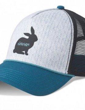 PRANA Prana Journeyman Hat Snow Bunny