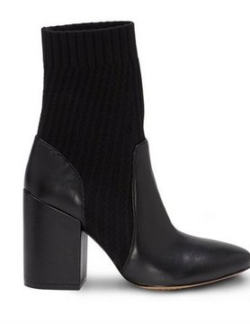 Vince Camuto Vince Camuto Diandra Boot Black