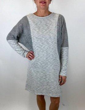 ISLE Isle Bar Snow Dress