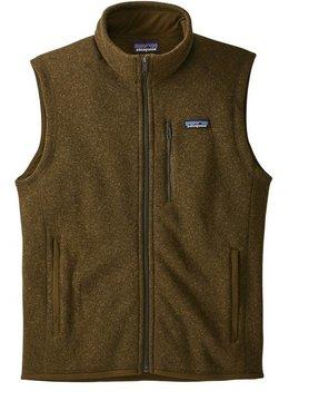 Patagonia Patagonia Men's Better Sweater Vest SEMT