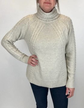 Aventura Aventura Ryan Sweater Oatmeal