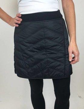 PRANA Prana Diva Wrap Skirt Black