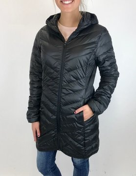 Lole Lole Claudia Jacket Black