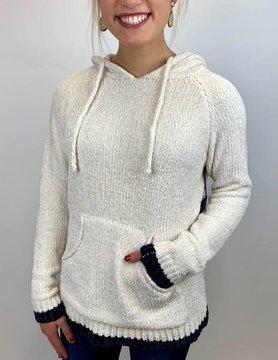 Zoria Zoria Hoodie Sweater