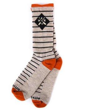 Sota Clothing Sota Northloop Wool Socks Oatmeal