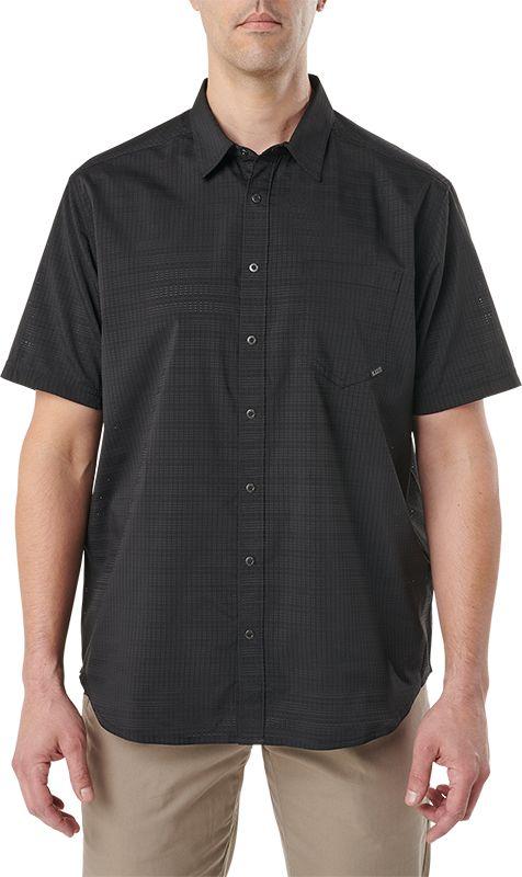 5.11 TACTICAL Aerial Short-Sleeve Shirt